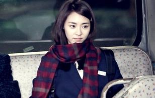 """Thời trung học giản dị của """"Hoa hậu Hàn Quốc"""" Lee Yeon Hee"""