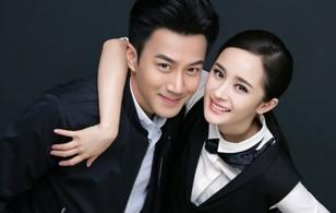 Dương Mịch - Lưu Khải Uy: yêu nhau từ phim ảnh ra ngoài đời