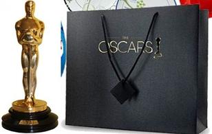 Người thua cuộc tại Oscar được tặng.. kẹo mút