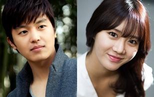 """Lộ diện cặp đôi xứ Hàn """"Kết hôn không tình yêu"""""""