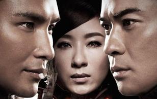 Trịnh Gia Dĩnh vừa tái ngộ khán giả TVB đã nhận được phản hồi tích cực
