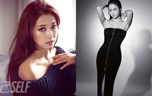 """Khó rời mắt trước """"khoảng hở"""" của Park Shin Hye & Shin Se Kyung"""
