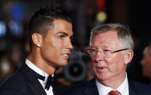 Sir Alex, Mourinho hội tụ trong ngày ra mắt phim về Ronaldo