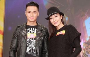 """Ảnh hậu TVB Dương Di cùng """"phi công trẻ"""" đi xem căn hộ triệu đô"""