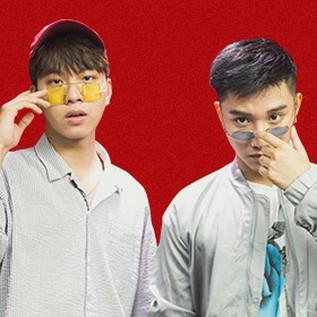 JAM HOT Feeds #46: Gặp gỡ Juun Đăng Dũng & R.Tee - bộ đôi náo loạn sân khấu Sing My Song với ca khúc tỏ tình bạn thân