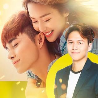 """[NEWS FEED] Phim """"100 ngày bên em"""": đạo diễn Vũ Ngọc Phượng, Jun Phạm & Khả Ngân"""