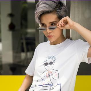 [NEWS FEED] Vũ Cát Tường giao lưu cùng fan nhân dịp ra mắt BST thời trang unisex đầu tiên