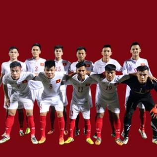 JAM HOT Feeds #5: Đội tuyển U19 Việt Nam lần đầu tiên giao lưu với khán giả tại JAM!