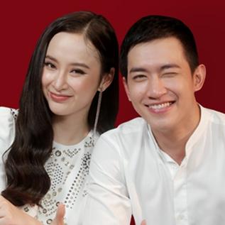 JAM HOT Feeds #8: Angela Phương Trinh & Võ Cảnh có đang thật sự hẹn hò?