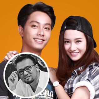 JAM Xpress: Võ Đình Hiếu, Jun Vũ & đạo diễn Văn Công Viễn sẽ giao lưu cùng bạn vào 14h ngày 3/12!