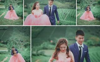Nhiếp ảnh chụp cưới kêu trời vì chú rể chê xấu, không trả tiền nhưng vẫn cầm hết ảnh