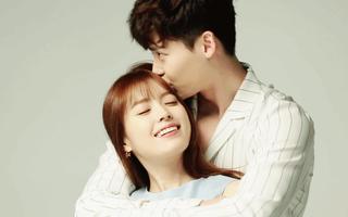 """Lee Jong Suk và Han Hyo Joo sẽ hôn cực nhiều trong """"W"""""""