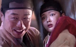"""Đang giả nam nhân, Kim Yoo Jung tá hỏa khi tổng giám đòi cắt... """"của quý"""""""