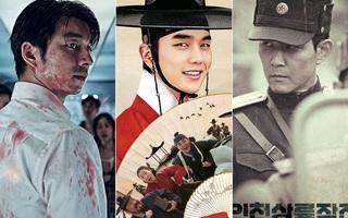 Gong Yoo, Yoo Seung Ho, Lee Jung Jae: Ai sẽ thắng trên đường đua điện ảnh Hàn tháng này?