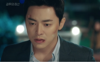 Vì muốn giành giật Gong Hyo Jin, Jo Jung Suk ra mặt thách thức bạn thân