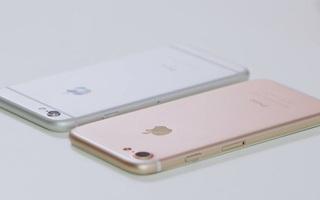 Nếu muốn nâng cấp lên iPhone 7, hãy vứt ngay đống ốp lưng màu mè vào sọt rác