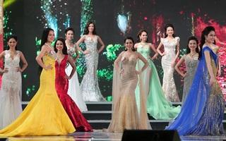Chung kết Hoa hậu Việt Nam 2016 - Nơi hội tụ của nhiều bộ cánh... xấu và nhạt nhất từ đầu năm đến giờ