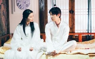 """Ngoài Lee Jun Ki và IU, còn 5 mối tình cảm động trong"""" Moon Lovers"""""""