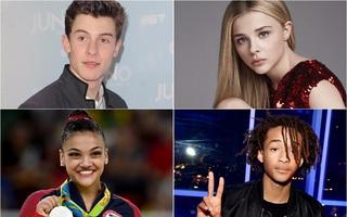 Chưa tới 20 tuổi, nhưng 30 bạn trẻ này đã có tầm ảnh hưởng tới cả thế giới
