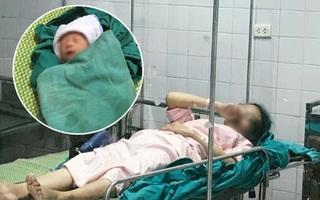 """Bella vừa sinh con trai nặng 2,7kg: """"Con em không có bố nên em buồn lắm"""""""