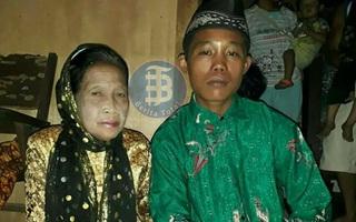 Bị gia đình ngăn cấm, cặp đôi vợ 71, chồng 16 tuổi đòi tự tử để được kết hôn với nhau