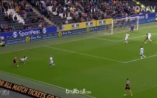 Hull City 2-0 Watford