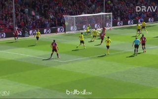 Bournemouth 4-0 Middlesbrough