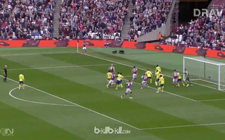 West Ham Utd 0-0 Everton