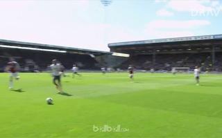 Burnley 0-2 Manchester United