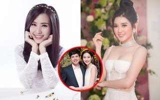 Dàn sao Việt, Hoa hậu, Á hậu nói gì khi biết tin Đặng Thu Thảo sắp cưới chồng?