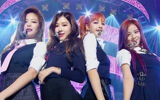 Black Pink xinh đẹp quyến rũ ná thở trên sân khấu trở lại