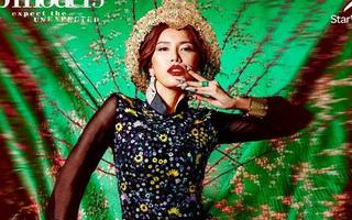 """Minh Tú đạt Á quân, đại diện 18 tuổi của Philippines chiến thắng """"Asia's Next Top Model"""""""