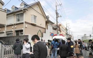 """Dòng tin nhắn rùng rợn của người phụ nữ trong vụ tìm thấy 9 thi thể ở Nhật: """"Tôi muốn tìm người để cùng tự tử"""""""
