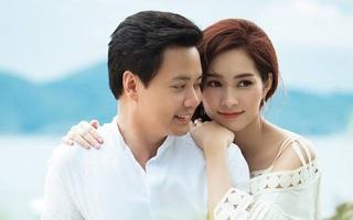 """Hoa hậu Thu Thảo: """"Tháng 10 tới tôi sẽ chuyển hộ khẩu, về một nhà với người đàn ông của đời mình"""""""