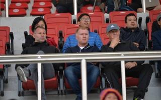 Giggs, Scholes khen cầu thủ trẻ Việt Nam khi U15 PVF vô địch Cúp tứ hùng