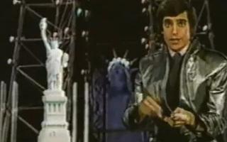Giải mã màn ảo thuật kinh điển làm biến mất tượng Nữ thần Tự do của David Copperfield ngay trên sóng trực tiếp