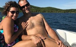 Người ta hoảng hốt vì nghĩ đây là ảnh nóng của một cặp đôi nhưng sự thật không phải thế
