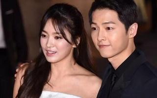 """Giải """"Oscar Hàn Quốc"""" 2017: Song Joong Ki sẽ vắng mặt nhưng không phải vì đám cưới?"""