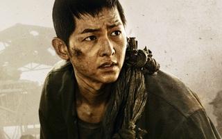 """Phim bom tấn của Song Joong Ki bị chê vì """"gây khó chịu cho người xem"""" tại Hàn"""