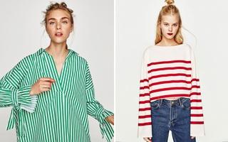 """""""Những thứ tôi mua và không bao giờ mua ở Zara"""""""