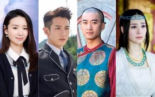 Không vướng scandal, 8 diễn viên Hoa Ngữ này hẳn đã ở đỉnh cao danh vọng!