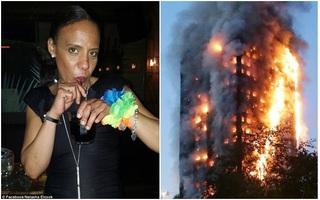 Tại sao xả nước trốn trong nhà khi có hỏa hoạn lớn lại là một hành động dại dột?