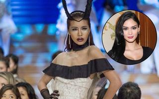 """Minh Tú lên tiếng bênh vực khi Hoa hậu Pia bị """"ném đá"""""""