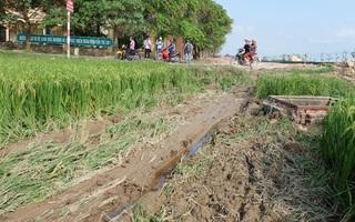 Người đàn ông lái xe Camry tông chết 3 học sinh ở Bắc Ninh là cán bộ bệnh viện huyện