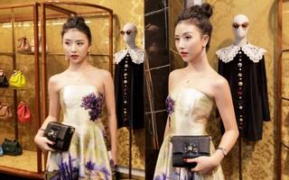 """Làm đỏm bằng bộ trang sức có giá lên đến 2 tỷ, Quỳnh Anh Shyn đã """"lên đời"""" thật rồi!"""