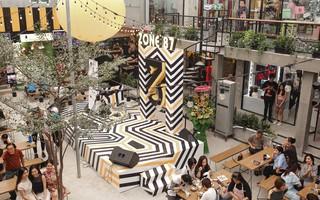 Có gì ở Zone 87 - khu tổ hợp ăn chơi, mua sắm mới của Midu dành cho giới trẻ Sài Gòn?