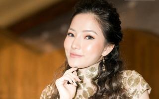 """Lý Phương Châu hậu ly hôn Lâm Vinh Hải: """"Phụ nữ thông minh không nên đợi bị bỏ rơi mới trở nên xinh đẹp"""""""