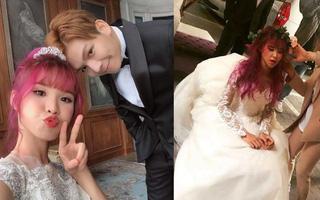 Tiết lộ yêu cầu dành cho khách mời trong đám cưới của Khởi My và Kelvin Khánh