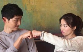 Các thương hiệu tranh nhau tài trợ cho đám cưới Song Joong Ki - Song Hye Kyo, tuy nhiên tất cả đều bị từ chối