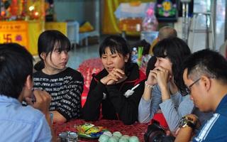 """Bạn bè nữ sinh 17 tuổi bị bắn chết ở Đồng Nai: """"Em rất sốc, Thảo ra đi oan uổng quá"""""""